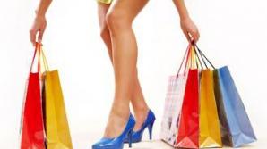 Poţi să te faci personal shopper