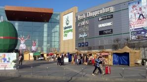 Băneasa Shopping City