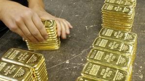 Cel mai mare furnizor de aur intră pe piaţa românească