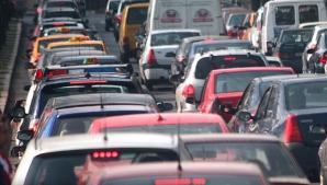 Ce CULORI preferă românii pentru maşinile personale