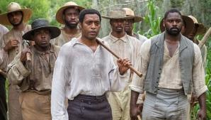 """Filmul """"12 Years a Slave"""", marele câştigător la London Critics' Circle Awards 2014"""