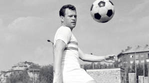 A MURIT un mare fotbalist. A scris pentru ţara sa