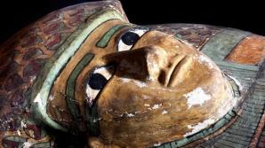 Mumie veche de 3.600 de ani, descoperită în Egipt