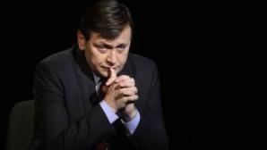 CRIN ANTONESCU: Tăriceanu m-a sunat din biroul lui Ponta