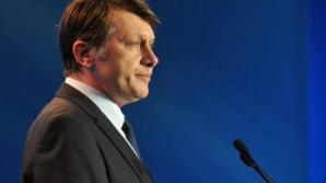 CRIN ANTONESCU: PNL cere desfiinţarea USD, ne menţinem propunerile de miniştri