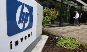 Afaceri senzaţionale pentru HP