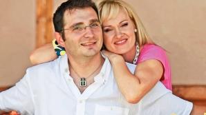 Claudiu Bogdan şi Cristina Coca