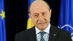 Băsescu, la Forumul economic româno-turc: Credeţi în România, are nevoie acută de investiţii