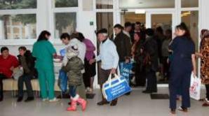 Buşoi: Recomand pacienţilor să ceară la externare decontul de cheltuieli