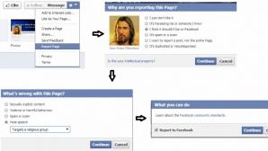 Cine este românul care l-a interzis pe Dumnezeu pe Facebook