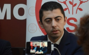 VLAD COSMA scapă de AREST. Deputaţii RESPING ridicarea imunităţii deputatului PSD