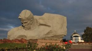 Monumentul din Belarus care a provocat controverse