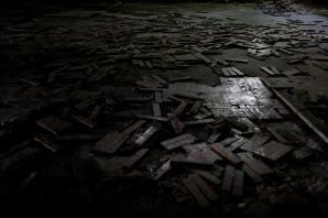 Ce se afla sub podeaua casei