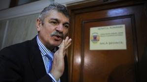 Șova: Şeful STS trebuie tras la răspundere în CSAT. E de aşteptat ca Băsescu să facă scut / Foto: MEDIAFAX