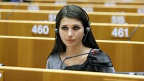 EBA, în PE: Blocând ridicarea imunității deputatului Cosma, guvernanții s-au substituit justiției / Foto: MEDIAFAX