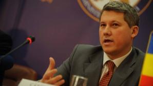 PDL vrea demisia lui Antonescu din funcţia de preşedinte al Comisiei de revizuire a Constituţiei