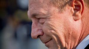 Băsescu: Am semnat pentru miniştrii interimari. Decretele au plecat la Monitorul Oficial / Foto: MEDIAFAX