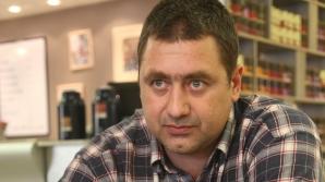 ALEXANDRU DEDU câştigă şefia Federaţei Române de Handbal. Cristian Gaţu pierde scaunul