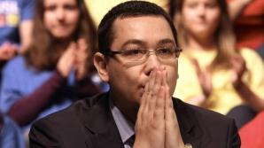 Ponta: Nu se întâmplă nimic cu OUG de reducere a posturilor; CC nu a declarat OUG neconstituţională