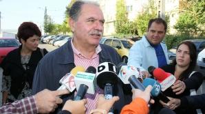 Preşedintele CJ Argeş, DEMIS. CONSTANTIN NICOLESCU, CONDAMNAT pentru conflict de interese / Foto: MEDIAFAX
