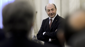 Ponta: Ca procuror, l-aş ancheta pe Băsescu, este cel mai corupt om din ţară / Foto: MEDIAFAX