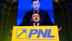PNL înghite Partidul Popular / Foto: MEDIAFAX