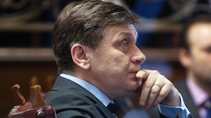 Antonescu:INTERCEPTĂRILE trebuie să fie posibile doar cu mandat de la judecător ca să evităm abuzuri / Foto: MEDIAFAX