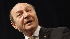 Băsescu: Dacă ştie că soţul nu este invalid, CÂMPEANU să-şi prezinte DEMISIA! / Foto: MEDIAFAX