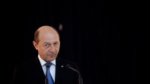 Băsescu: Ponta să o revoce pe Ştefania Duminică pentru plagiat, ştiu că îi vine greu / Foto: MEDIAFAX