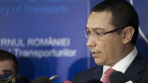 Ponta insistă: Nu vă luaţi după cine zice că pleacă RENAULT din România! / Foto: MEDIAFAX