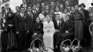 FOTOGRAFII cu miresele din al doilea război mondial
