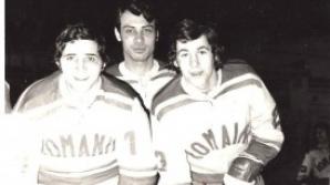 Un sportiv de legendă al României a murit