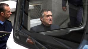 Ponta: Ministrul Justiţiei a primit o cerere de graţiere a lui Gigi Becali. Eu aş propune... / Foto: MEDIAFAX