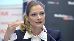 Una zice alta votează. Ramona Mănescu susţine cotele obligatorii de refugiaţi
