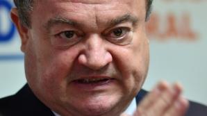 Blaga: PDL nu-l va vota în continuare pe Antonescu la Senat, dar nici o altă propunere a noii puteri