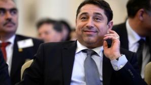 CRISTIAN DAVID, fostul ministru pentru Românii de Pretutindeni, urmărit penal
