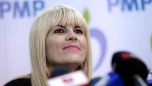 ELENA UDREA: Candidatul Mişcării Populare va câştiga prezidenţialele. STRATEGIA PMP