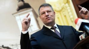 Iohannis: PNL NU RENUNŢĂ la ideea de vicepremier şi ministru de Interne