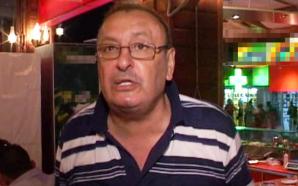 <p>Ismail Iașar era cunoscut în Constanța înainte de 1989, când se ocupa de schimburi valutare la limita legii</p>