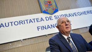 ASTRA ASIGURĂRI nu va putea să plătească despăgubirile în caz de eveniment major, susţine ASF