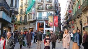 Economia Spaniei îşi revine