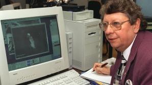 Richard Hoover susține că va prezenta dovezi ale existenței vieții extraterestre