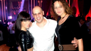 Românce vândute la bucată pentru prostituție în Marea Britanie
