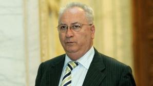 Haşotti: Regret că USL se destramă;PNL a votat ca partid de opoziţie pentru că PSD s-a aliat cu UDMR