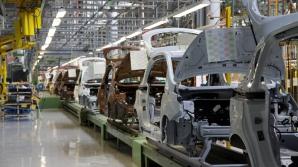 Ford a decis să oprească temporar producţia B-Max şi în următoarele două luni