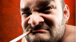 Fumătorii sunt principalii vinovaţi