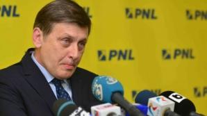 ANTONESCU: Nu demisionez de la Senat. Nu învăţ onoarea de la Ilie Sârbu