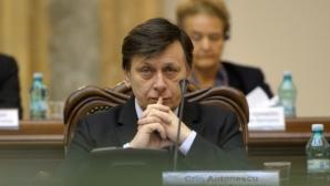 Antonescu: Nu am motive să demisionez de la Senat, dar dacă PSD sau PNL îmi cer, atunci voi renunţa