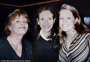 <p>Julia Roberts trăieşte o dramă: sora sa mai mică s-a sinucis</p>
