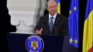 Băsescu: România nu este o ţară ideală, încă avem un nivel ridicat al birocraţiei